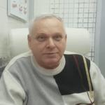 Сергей Федорович