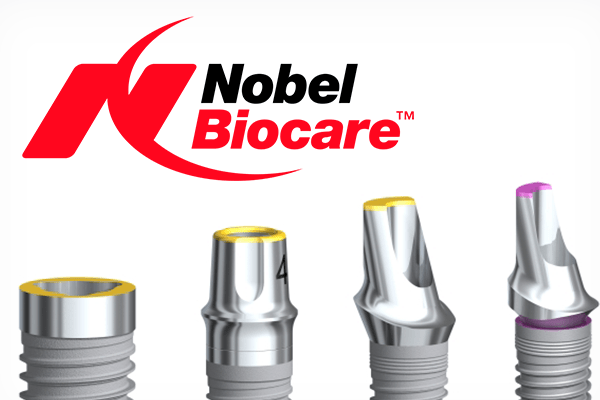 Имплантат Nobel Biocare Conical Connection