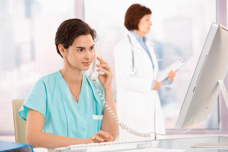 Дистанционная консультация стоматолога
