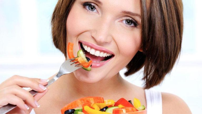 Рекомендации по питанию после установки виниров