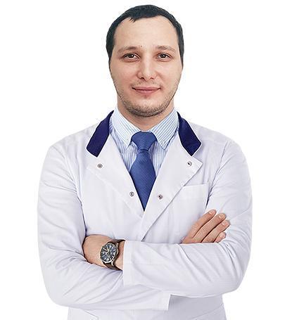 Врач имплантолог, кандидат медицинских наук
