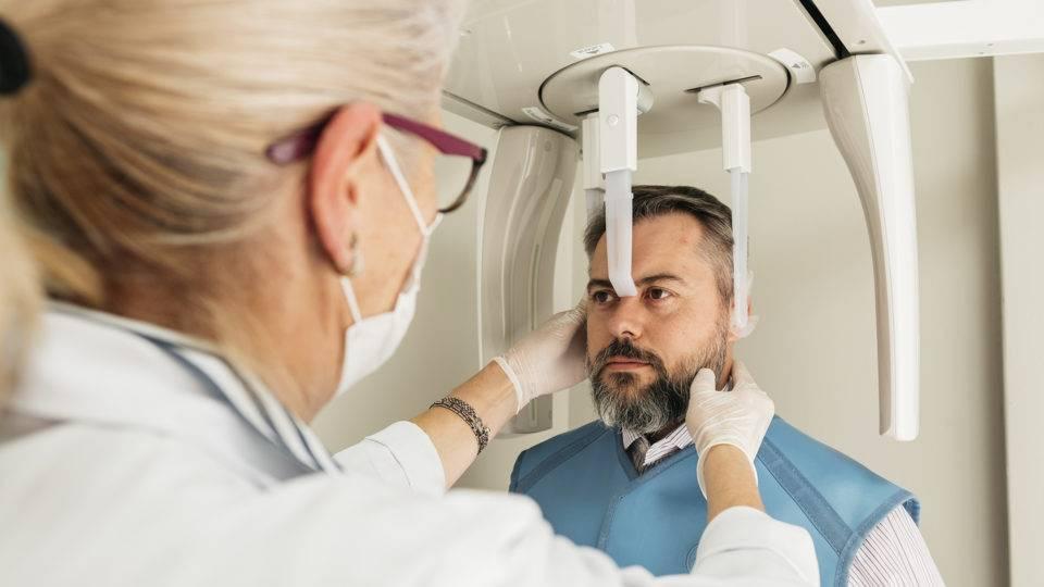 Компьютерная томография в ЦХС