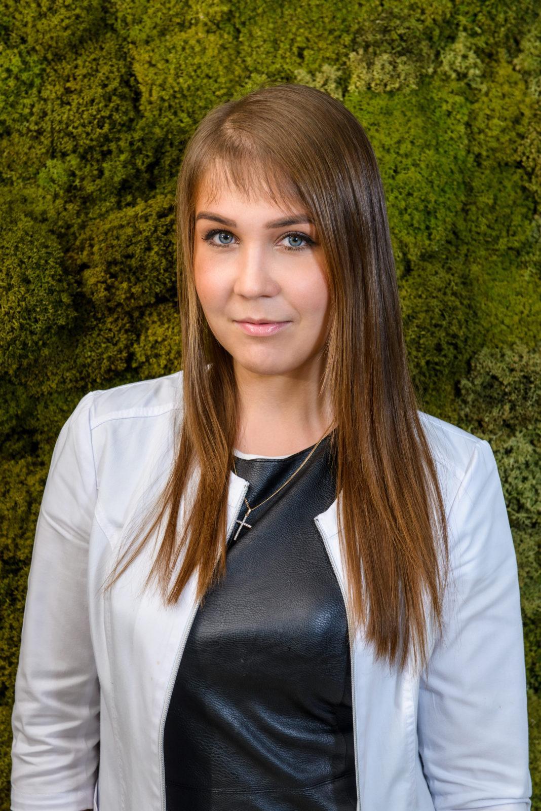 Калашникова Елена Алексеевна