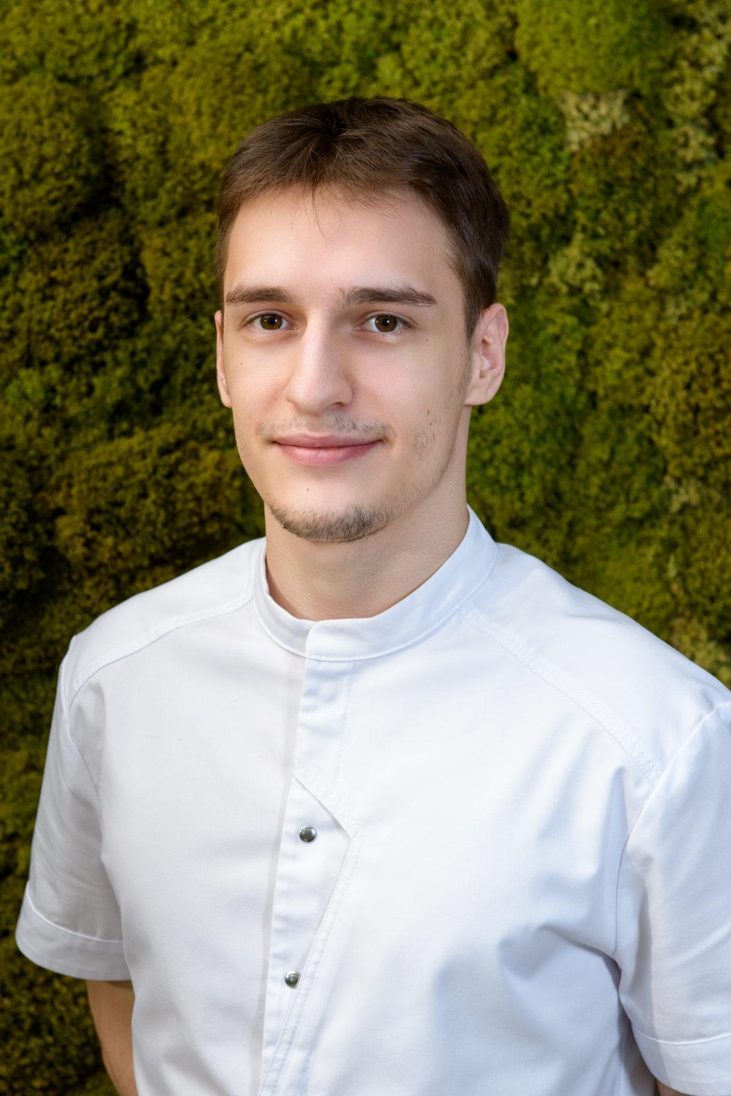 Мамаев Мурад Шапиевич