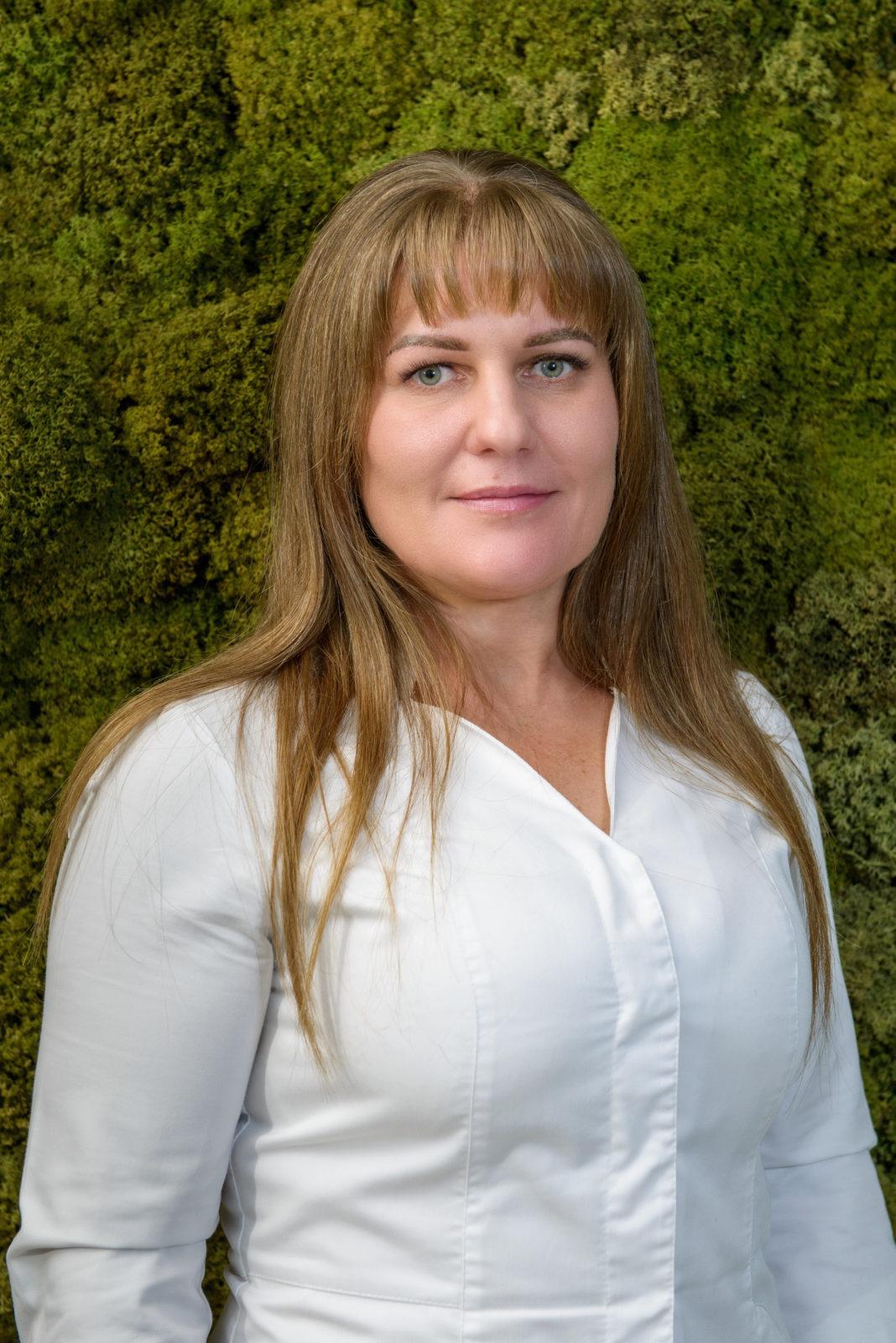 Павлова Александра Владимировна