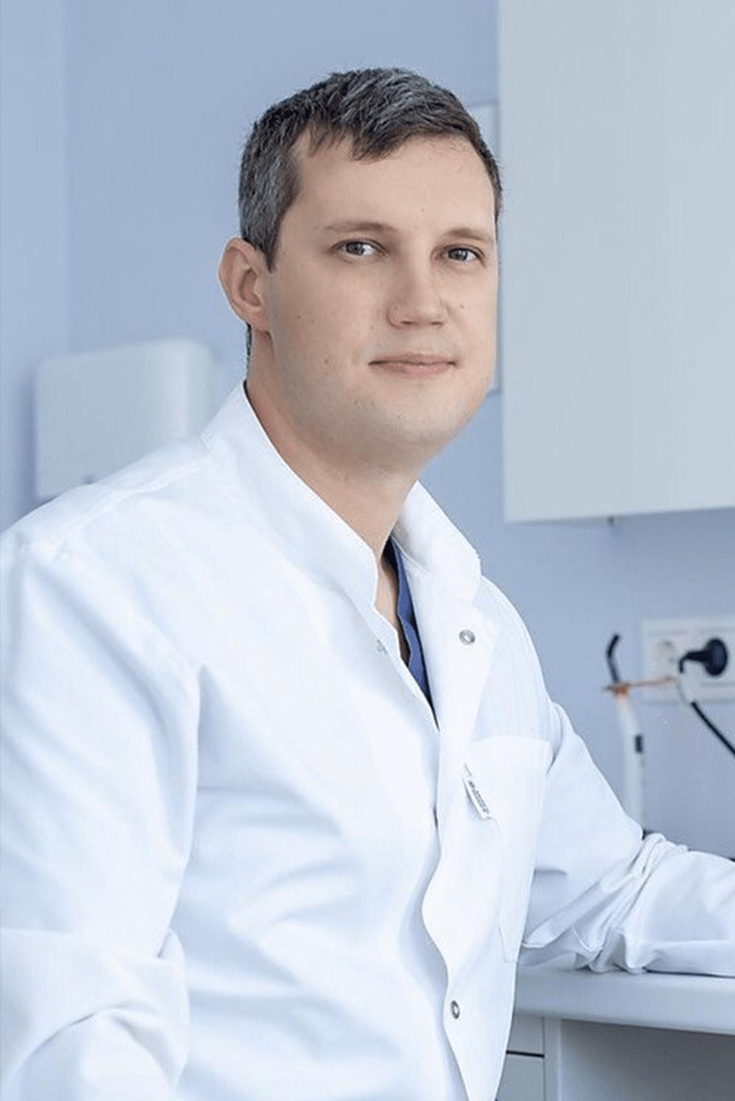Ермаков Виктор Борисович