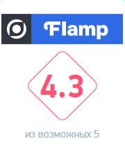 Рейтинг Flamp