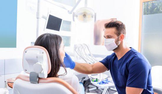 Имплантолог