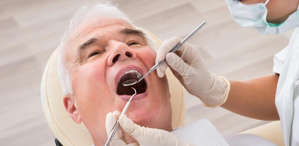 Профессиональная чистка зубов после имплантации all on 6