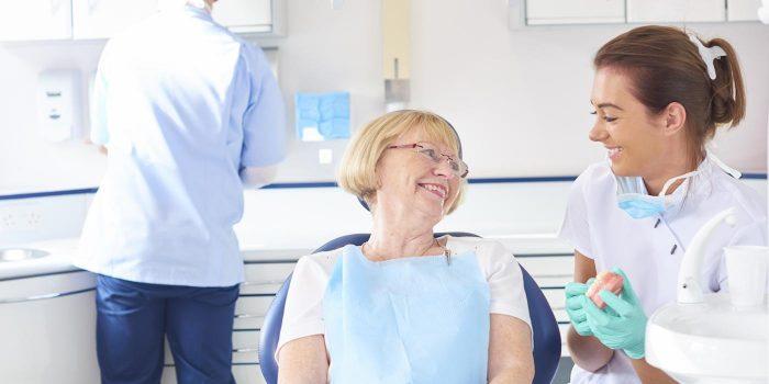 Лечение дёсен перед имплантацией